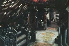 Matrix film interiors - Поиск в Google