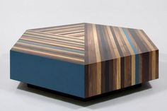 The perfect coffee table? @leebroom's 'Parquetry' creation: http://po.st/faNNAQ pic.twitter.com/mNNOl5EOTV