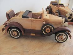 1930 Ford Model A Roadsters