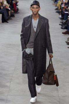 Défilé Louis Vuitton Automne-hiver 2017-2018 18