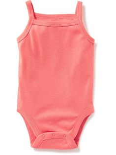 Tank Bodysuit for Baby Product Image