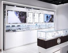 Design showcase: Goldsmiths opens six new format stores - Retail Design World
