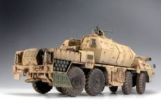 Marcus Nicholls' 1/35 scale 152mm ShkH DANA vz.77 from HobbyBoss Army Vehicles, Armored Vehicles, Military Girlfriend Marine, Navy Girlfriend, Military Spouse, Self Propelled Artillery, Military Armor, Model Tanks, Military Modelling