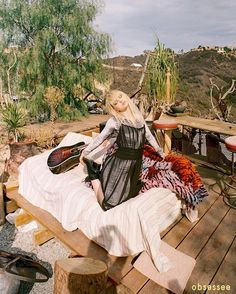 Dove Cameron for Obsessee, December 2016
