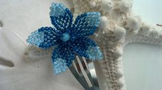 Scavenger Hunt in Blue by Laurie and Joe Dietrich on Etsy