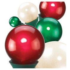 70 count alternating pearl iridescent string lights redwhitegreen wondershop