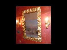 Cornice 850 . Frame . Martelli Ferro Battuto Mirror, Frame, Home Decor, Picture Frame, A Frame, Interior Design, Frames, Home Interior Design, Mirrors