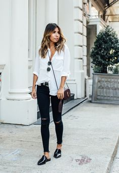 Skinny džins – omiljeni komad u ormaru – COCOMINT