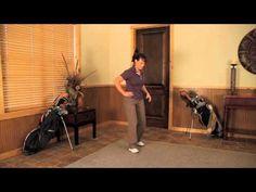 Explosive Hip Power for Explosive Golf Distance