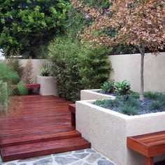 Decks Small Yards Design, Pictures, Remodel, Decor and Ideas - page 76