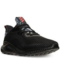 100% authentic 69b6e 95088 adidas Men s AlphaBounce Running Sneakers from Finish Line Running  Sneakers, Casual Sneakers, New Sneakers