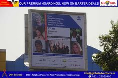Promote your #brand in the outdoor sector on high-end sites with special #offers on your #campaign .  #OOH #promotion  #hoardings #billboards #marketing