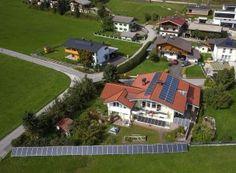 Saalfelden 20kWp - Photovoltaik
