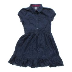 For sale: Tie-back Dress on Swap.com online kids' consignment store