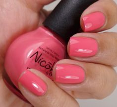 Nicole by OPI Something About Spring 2