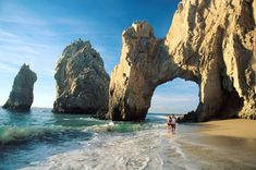 Playa del Amor, Marietas Islands, Mexico