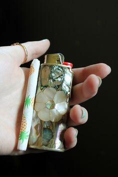 just the lighter, i mean.. :'D