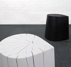 wooden stool by Skram#Repin By:Pinterest++ for iPad#