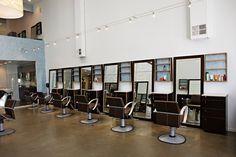 CurlsUnderstood.com: Capella Salon, CA