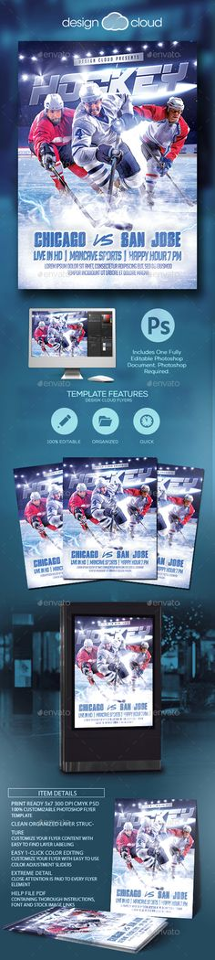 Canada day fonts flyer template and font logo maxwellsz