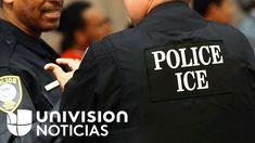 Ciudadana estadounidense demanda a ICE por presunta detención injustific...