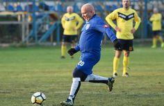FC Union a încheiat turul pe teren propriu, la 1 Decembrie, după partida cu Victoria. Echipa lui Ștefan Mirea a înregistrat cel de-al 6-lea
