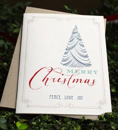 Christmas Cards #beaconlane #holidaycards Shop More Holiday Cards Here: https://www.etsy.com/shop/BeaconLane?section_id=14289398&ref=shopsection_leftnav_10