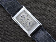 Sterling Rolex Sold for $4802 Bidders 17