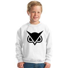Vanoss Black Kids Sweatshirt