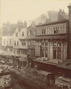 London 1800, Vintage London, Old London, London City, London History, Tudor History, British History, Asian History, Ancient History
