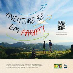 Aventure-se em Paraty