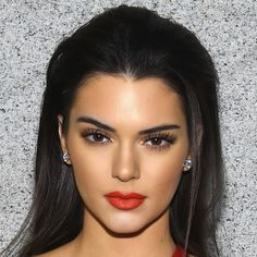 Need to recreate Kendall Jenner's look at the Feb. 11 AMFAR Gala