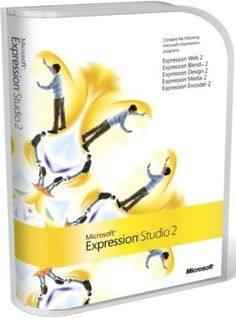 Microsoft Expression Studio 2, Educational Edition (PC/Mac)