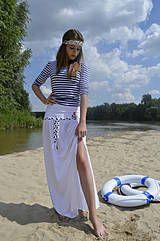 Sukne - dlhá sukňa coccomo - 4228271_
