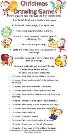 Fun Christmas Party Games, Xmas Games, Holiday Games, Xmas Party, Christmas Activities, Holiday Fun, Fun Games, Christmas Parties, Group Games
