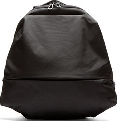 Black Meuse backpack (more of my favorite backpacks -- http://chicityfashion.com/backpacks-2/)