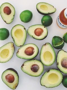 12 Things the Internet Taught Us to Make With Avocados (There's Pasta! And Pie!)