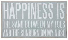 Except, you should always try and wear sunscreen. ;)