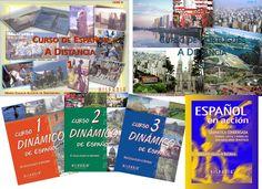 #Hispania Línguas Latinas - #Curso de #espanhol #Franquia #Hispania. http://www.hispanialinguas.com.br