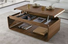 Ya conoces nuestras pinturas inteligentes comex - Table basse avec plateau relevable ...