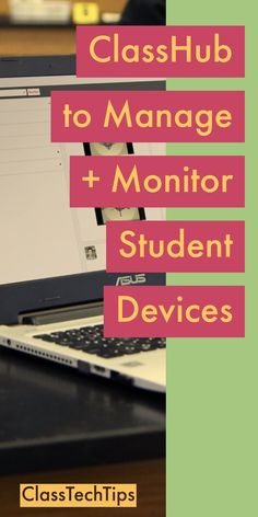 With ClassHub, teachers can monitor student devices to help students stay on track and make decisions on how to support students during moments. Science Websites For Kids, Science Games For Kids, Study Websites, Study Apps, Teaching Tips, Learning Resources, Student Learning, Teacher Resources, Formative Assessment Strategies