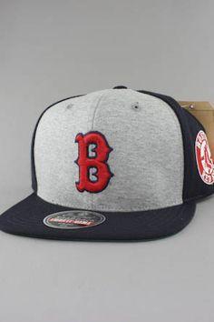 Boston Red Sox Snapback by 123SNAPBACKS 980f8712c097