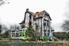 Doel, Belgium   © EVV Photography