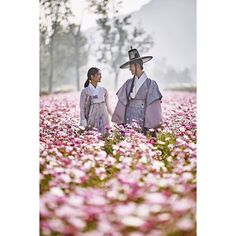 LOVE IN THE MOONLIGHT #Leeyeong #Raon #Kimyoojung #Parkbogum