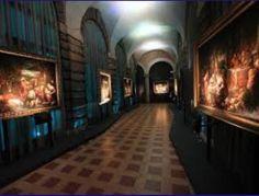 Capolavori che ritornano - Returning Masterpieces Exhibit, in Vicenza, Palazzo Thiene, Corso Palladio 13; Dec. 5-Feb. 8; Fridays-Sundays, 10 a.m.-6 p.m.; free entrance.