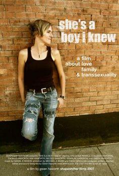 A List of Transgender Documentaries | LGBTQ