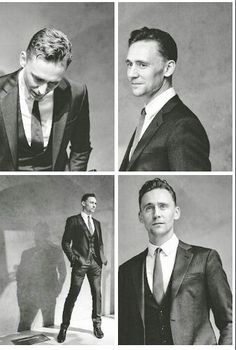 Because four Tom's are better than one.