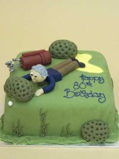 Cakes for Men, Birthday Cakes for Men, Fun Men's Cakes Online