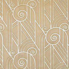 art deco fabric - Google Search