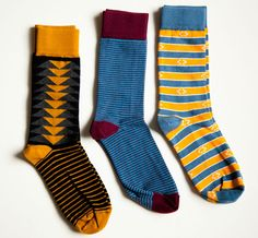 Union Thread Socks by Richer Poorer x Of a Kind